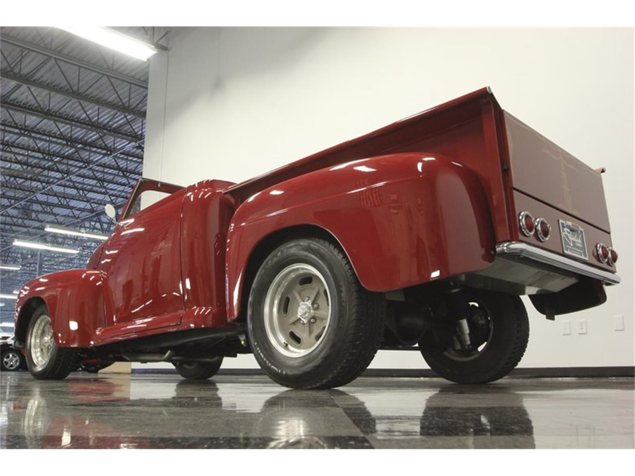 Large Picture of 1948 F1 - $33,995.00 Offered by Streetside Classics - Tampa - QD66