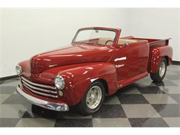 Picture of Classic 1948 Ford F1 - QD66