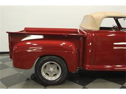 Picture of 1948 Ford F1 Offered by Streetside Classics - Tampa - QD66