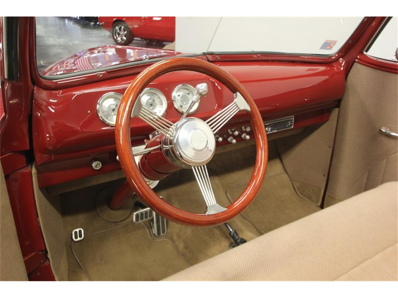 Large Picture of Classic 1948 Ford F1 - QD66