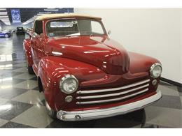Picture of '48 Ford F1 located in Lutz Florida Offered by Streetside Classics - Tampa - QD66