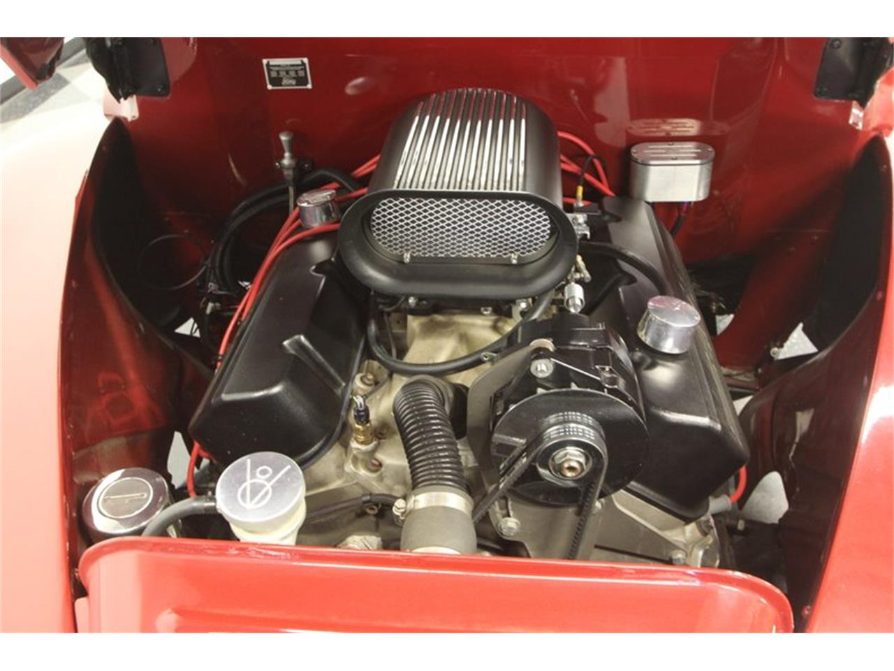 Large Picture of '48 Ford F1 - $33,995.00 Offered by Streetside Classics - Tampa - QD66