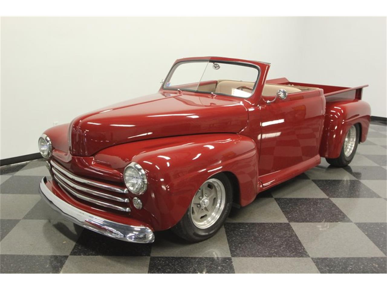 Large Picture of Classic '48 F1 located in Lutz Florida - $33,995.00 - QD66