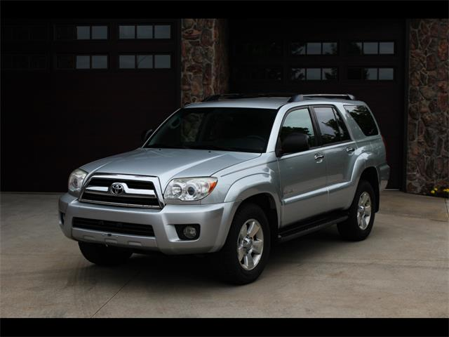 Picture of '06 4Runner - QE1S
