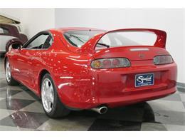 Picture of '97 Supra - QD67