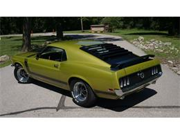 Picture of '70 Mustang - QE20