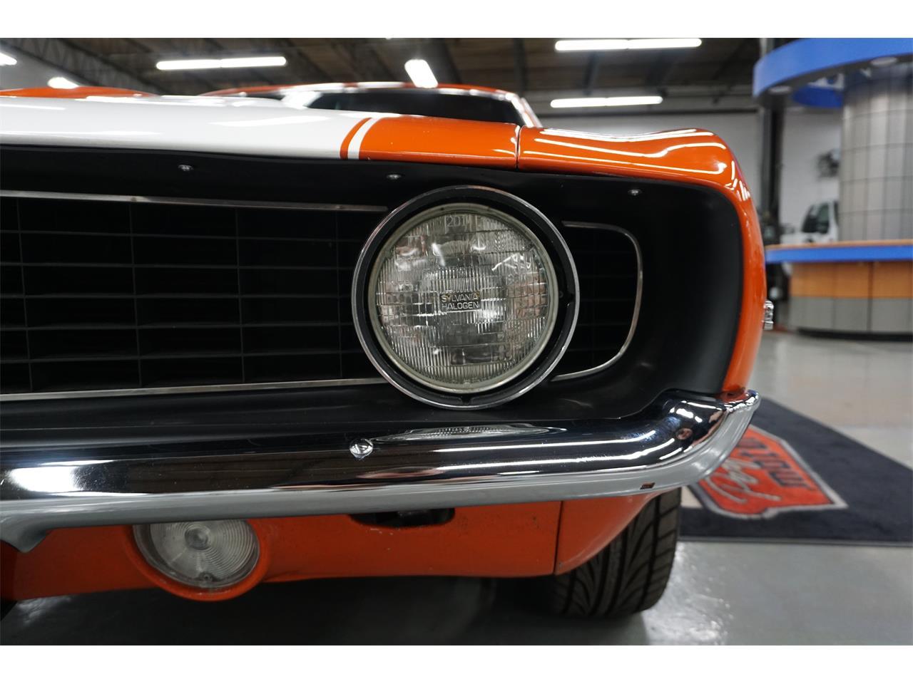 Large Picture of '69 Camaro - QE22