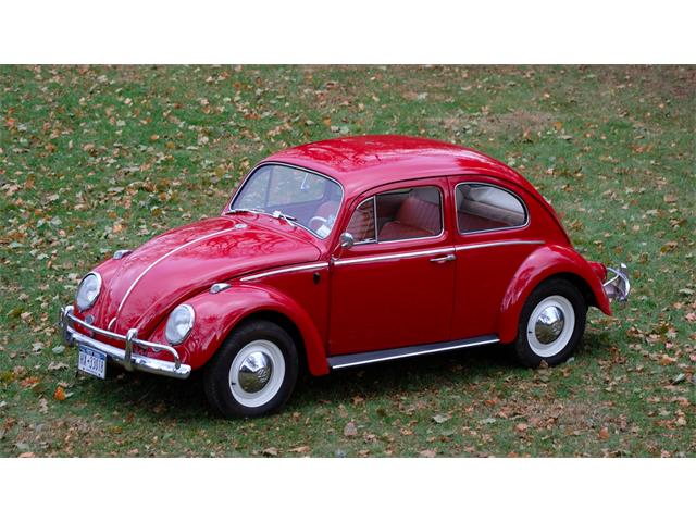 Picture of '63 Beetle - QE23