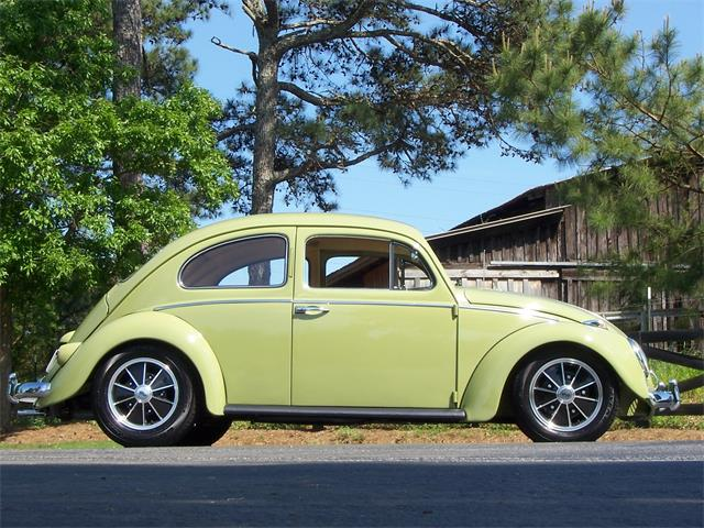 Picture of '60 Beetle - QE24