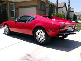 Picture of '73 Pantera - QE2A