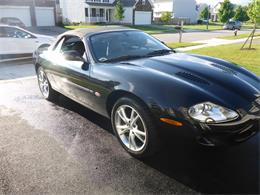 Picture of '00 XKR - QE2E