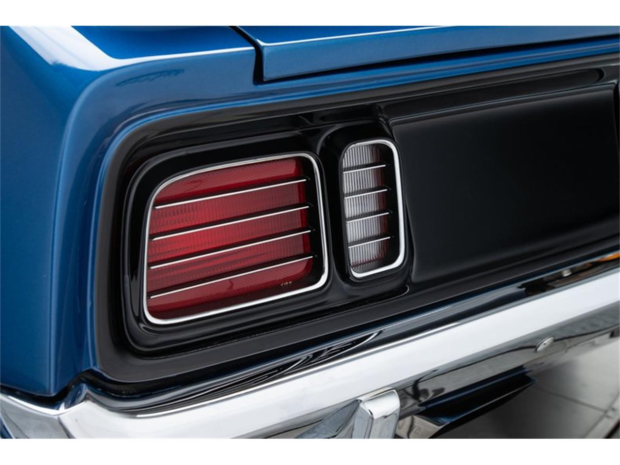 Large Picture of '70 Barracuda - QD69
