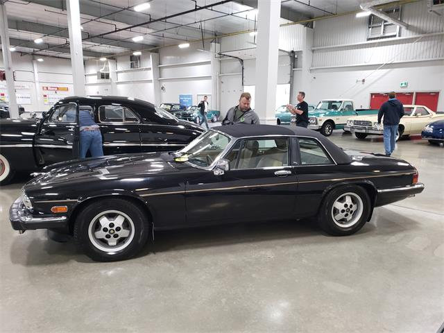 Picture of 1988 Jaguar XJSC - $23,000.00 Offered by a Private Seller - QE2M