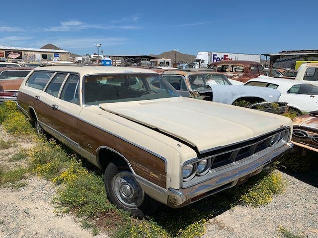 Picture of 1969 Dodge Monaco located in Arizona - $3,500.00 Offered by  - QE2W