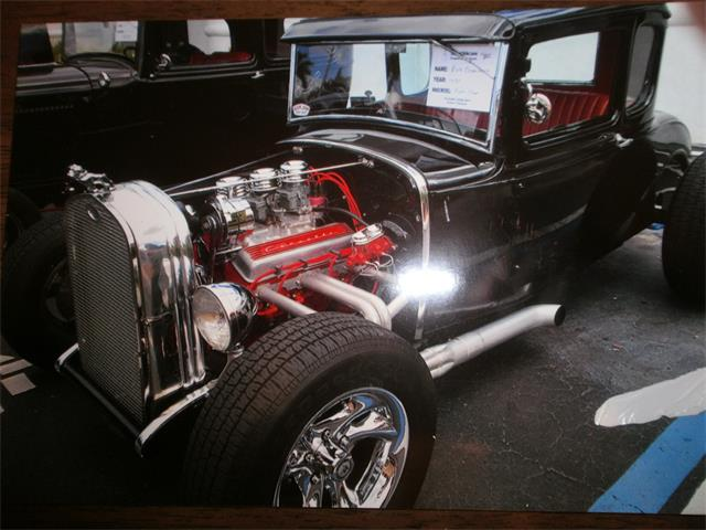 Picture of '30 Coupe - QE38
