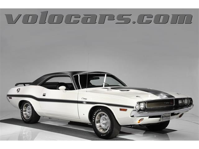 Picture of Classic '70 Dodge Challenger Offered by  - QE3H