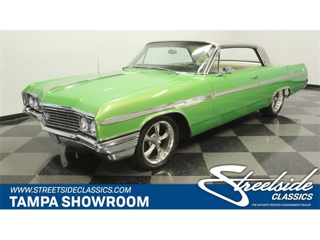 Picture of 1964 LeSabre - $18,995.00 Offered by  - QE3J