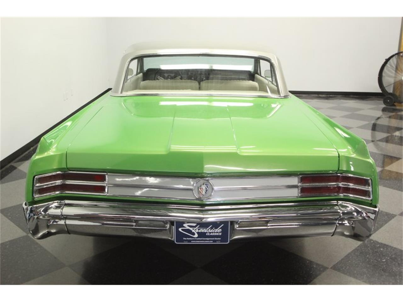 Large Picture of '64 LeSabre - QE3J