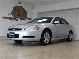 Picture of '10 Impala SS - QE3M