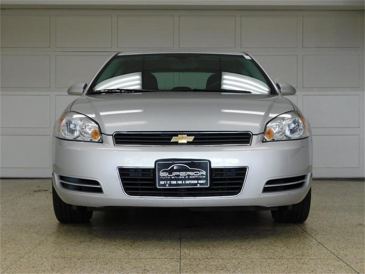 Large Picture of '10 Impala SS - QE3M
