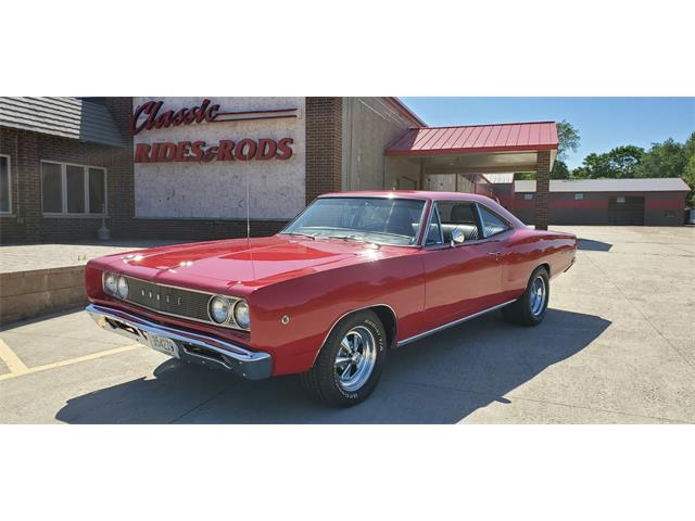 Picture of Classic 1968 Dodge Coronet 440 - $37,500.00 - QE3S