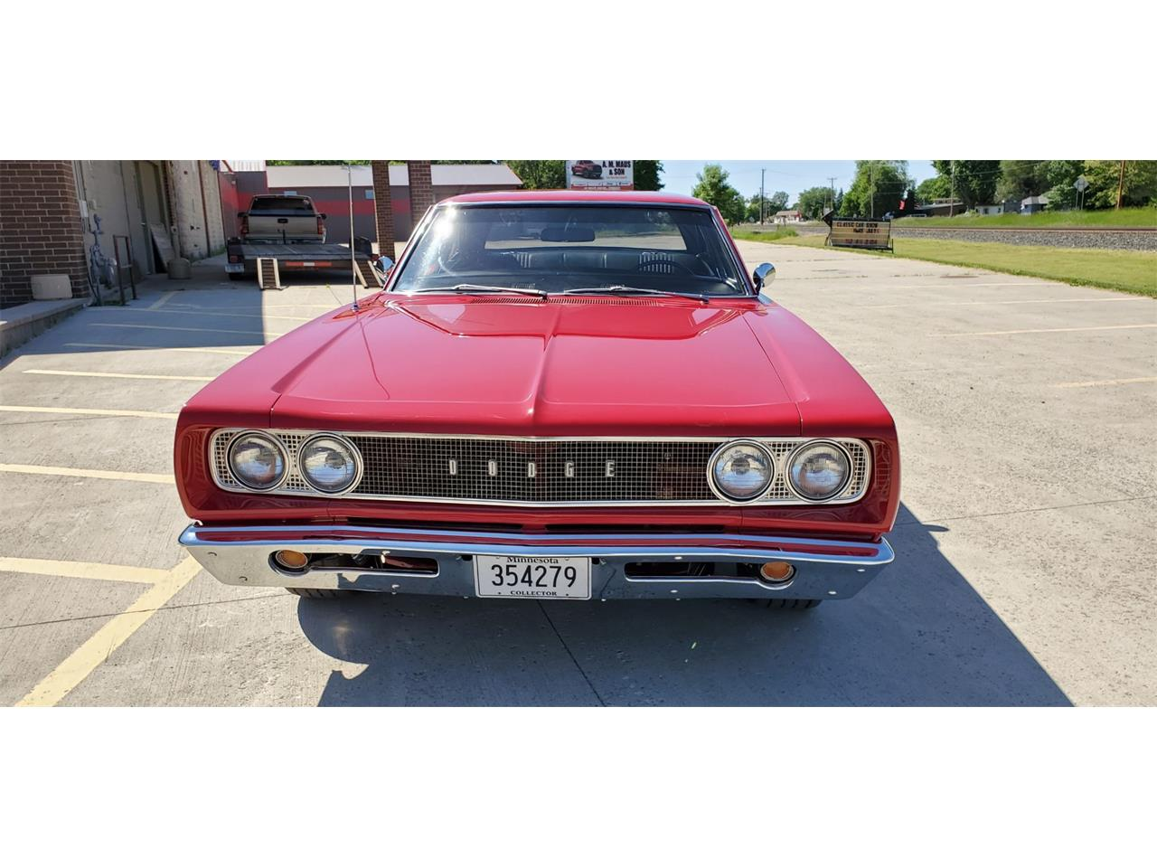Large Picture of '68 Coronet 440 - QE3S