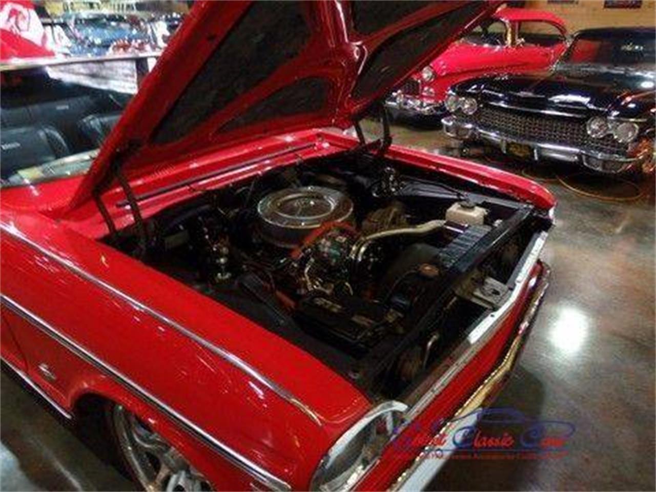Large Picture of '63 Nova - QE3U