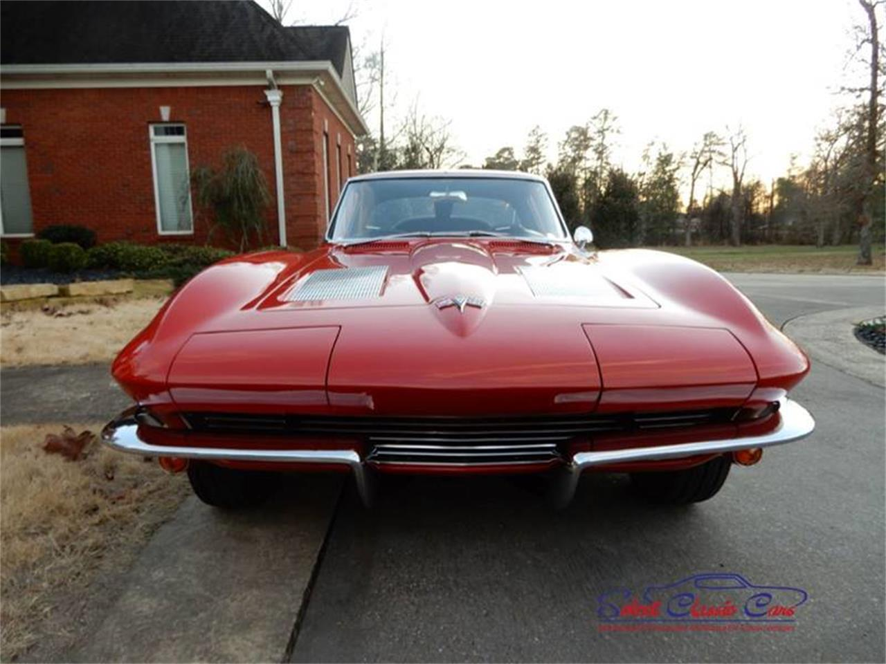Large Picture of Classic '63 Corvette located in Georgia - QE3V