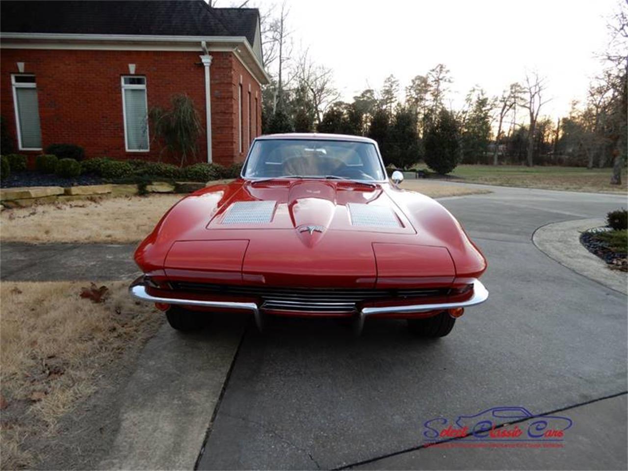 Large Picture of Classic '63 Corvette located in Hiram Georgia - QE3V