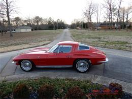Picture of Classic 1963 Corvette located in Hiram Georgia Offered by Select Classic Cars - QE3V