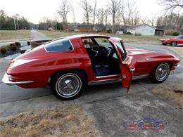 Picture of '63 Chevrolet Corvette - $89,500.00 Offered by Select Classic Cars - QE3V