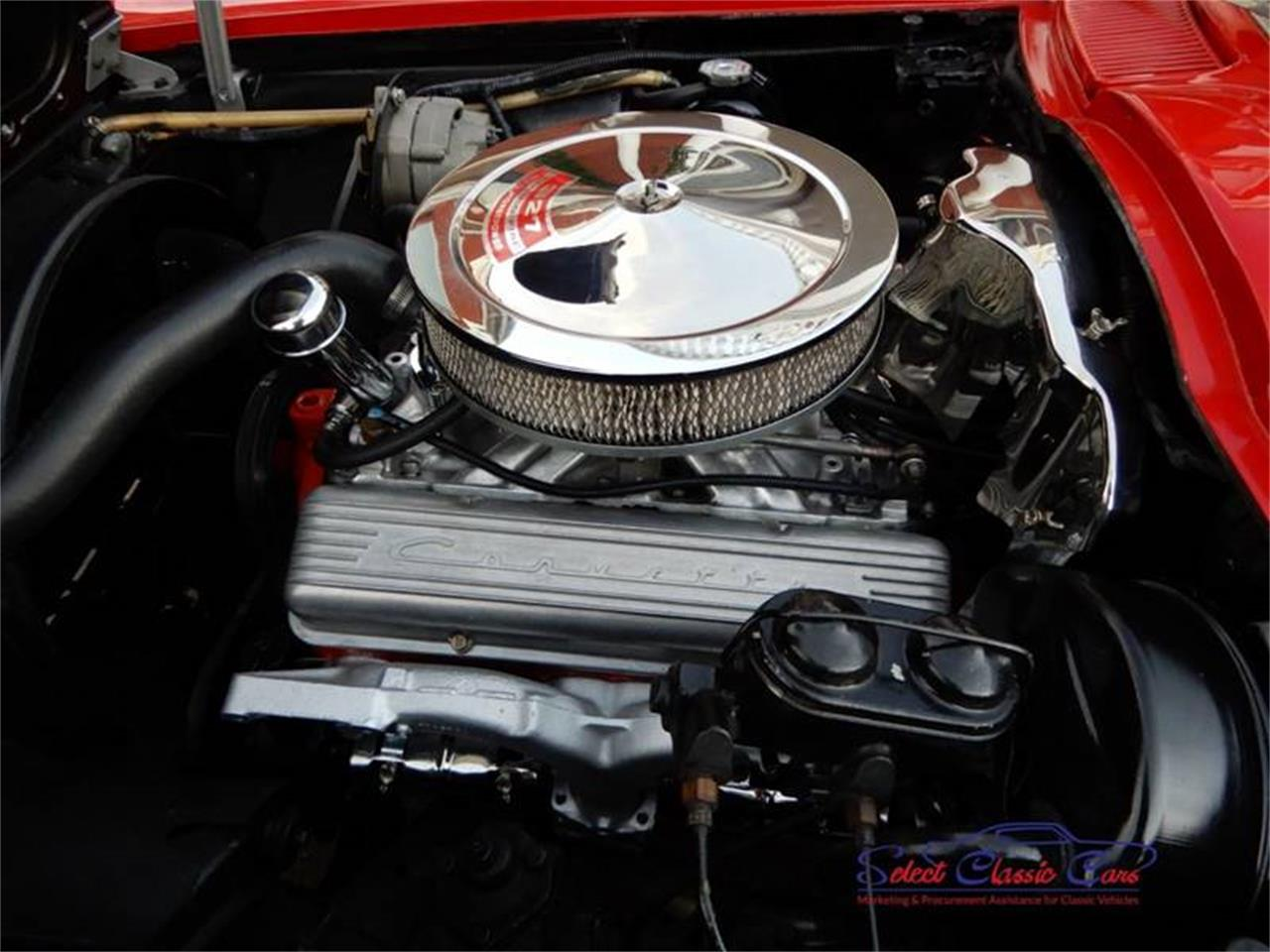 Large Picture of Classic 1963 Corvette located in Hiram Georgia - $89,500.00 Offered by Select Classic Cars - QE3V