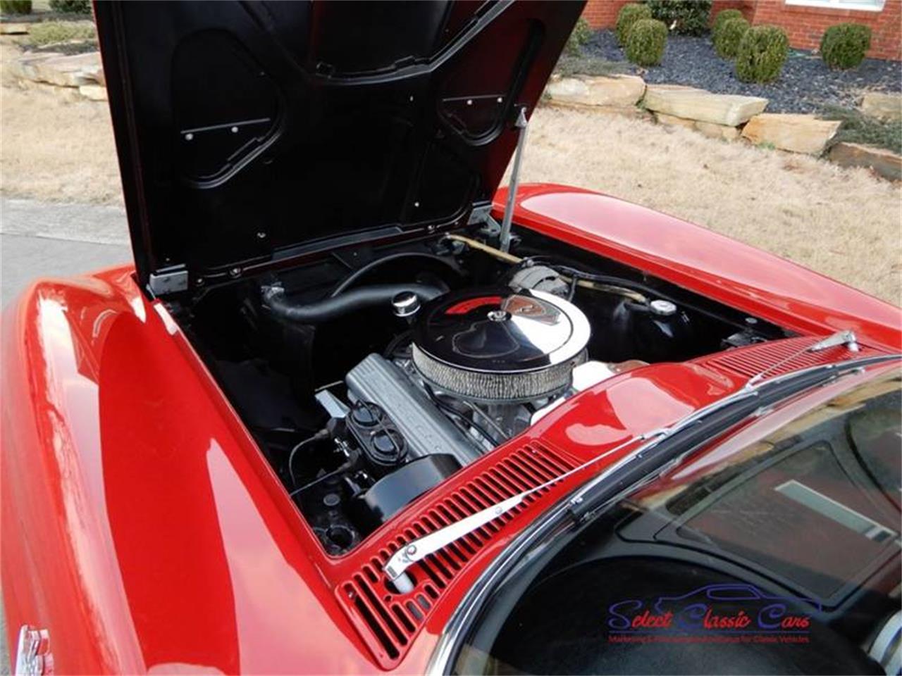Large Picture of 1963 Chevrolet Corvette - QE3V