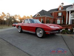 Picture of Classic '63 Chevrolet Corvette - $89,500.00 Offered by Select Classic Cars - QE3V