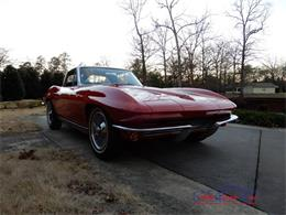 Picture of 1963 Corvette located in Hiram Georgia - $89,500.00 Offered by Select Classic Cars - QE3V
