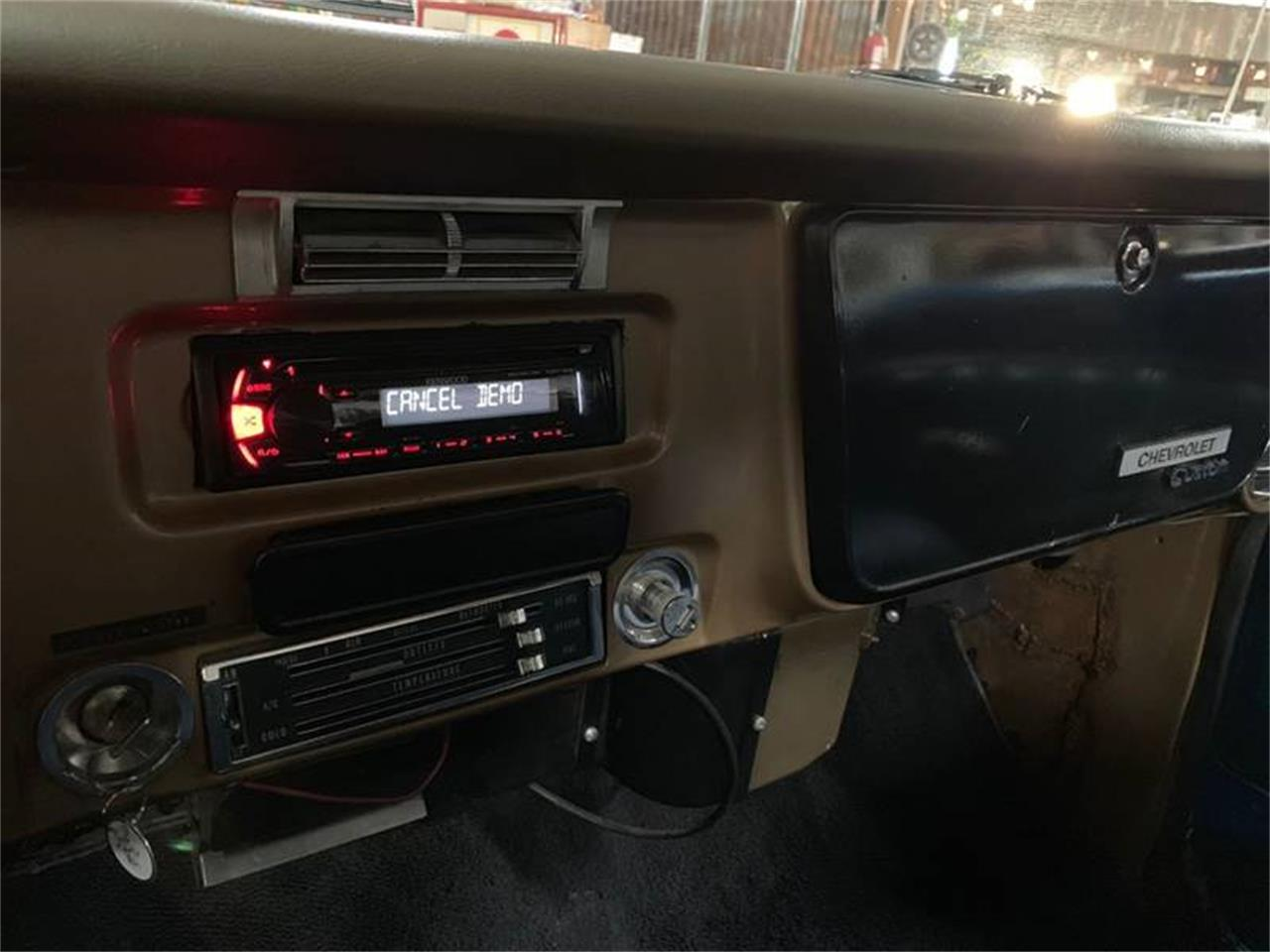 Large Picture of '69 C/K 1500 - QE3X