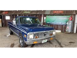 Picture of '72 C/K 10 - QE3Y