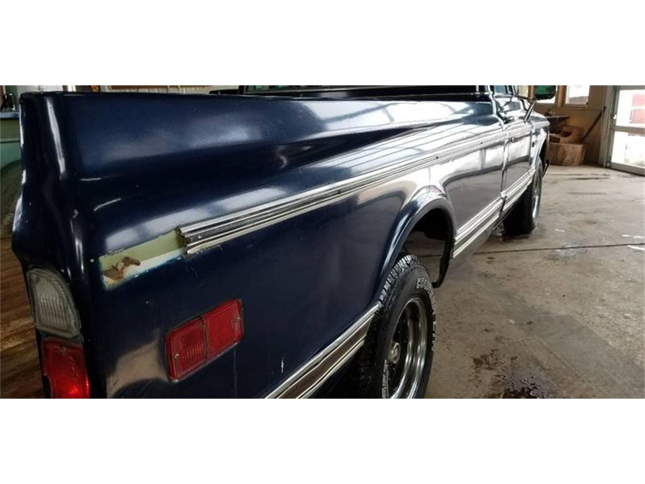 Large Picture of '72 C/K 10 - QE3Y