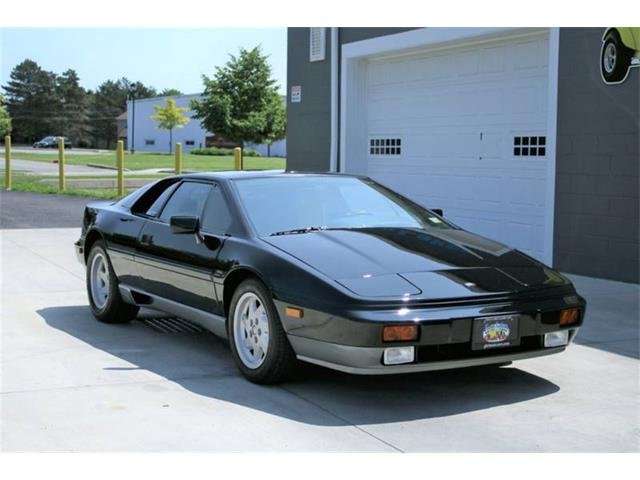 Picture of '88 Esprit located in Hilton New York Offered by  - QE3Z