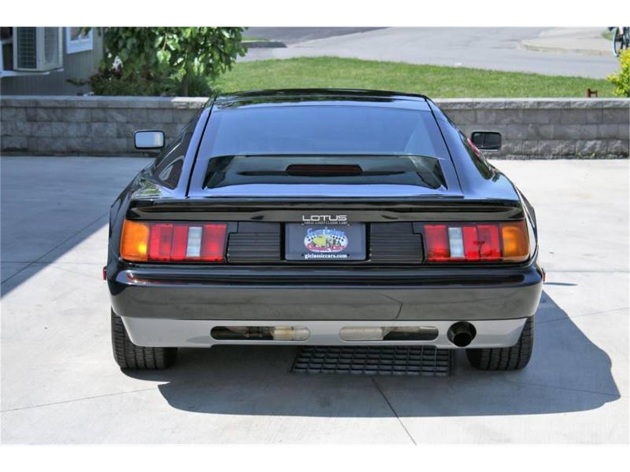 Large Picture of '88 Esprit - QE3Z