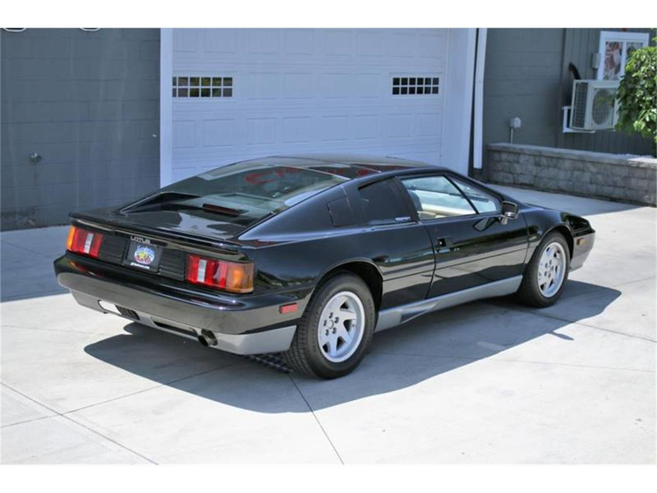 Large Picture of '88 Lotus Esprit - $26,495.00 Offered by Great Lakes Classic Cars - QE3Z