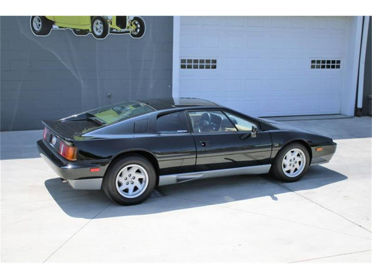 Large Picture of 1988 Lotus Esprit - $26,495.00 - QE3Z