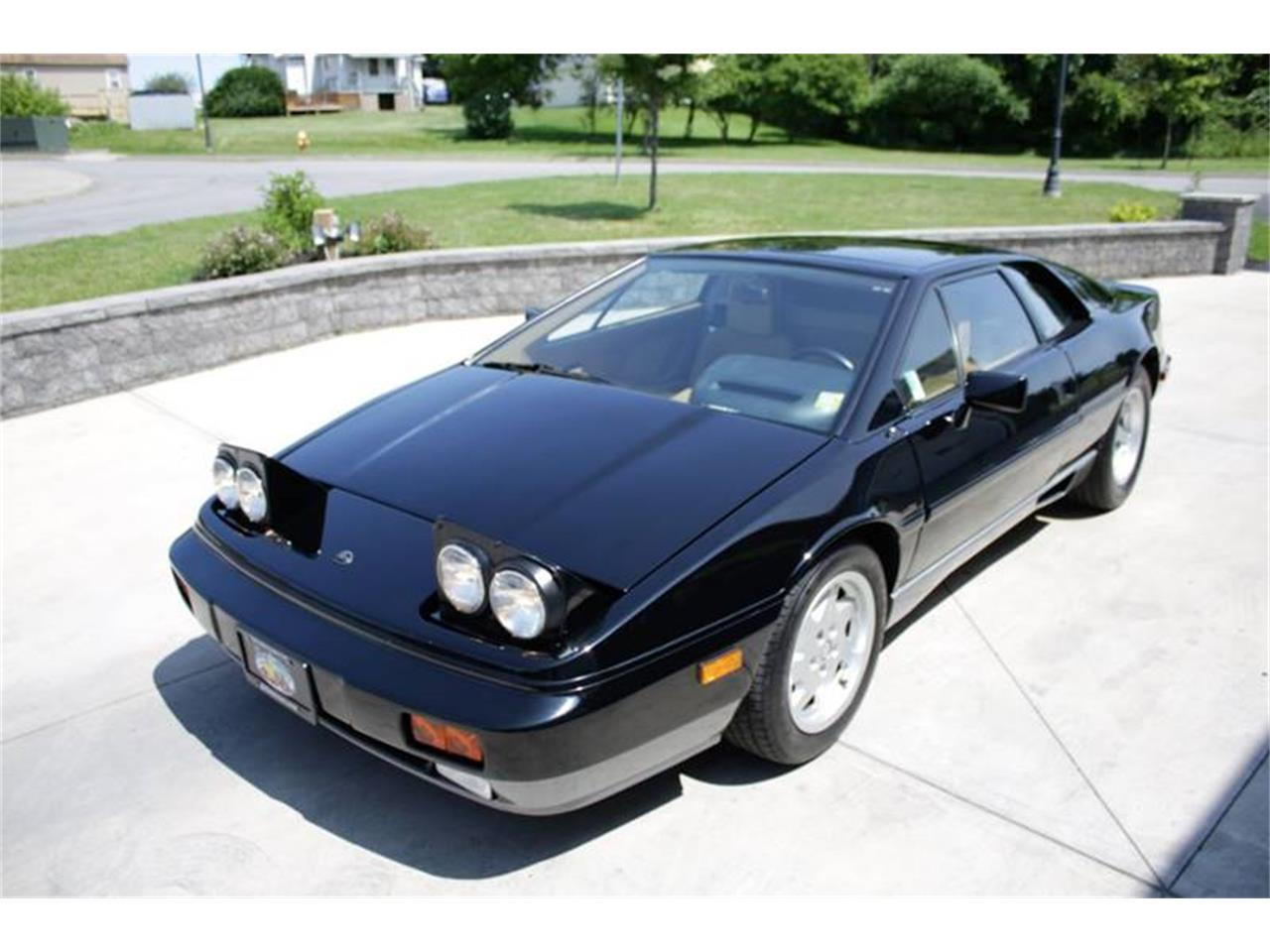 Large Picture of 1988 Lotus Esprit - $26,495.00 Offered by Great Lakes Classic Cars - QE3Z