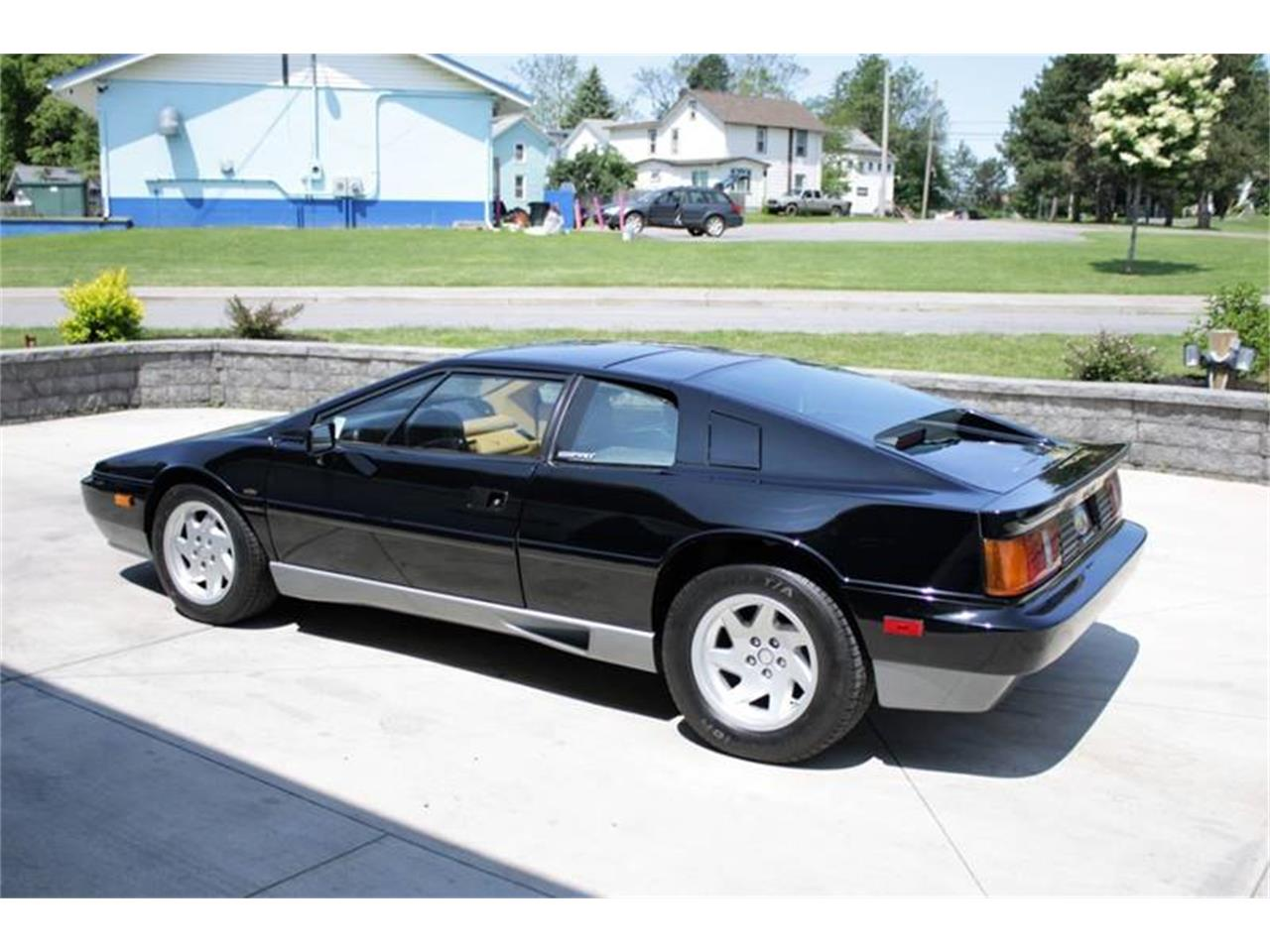 Large Picture of 1988 Esprit - QE3Z