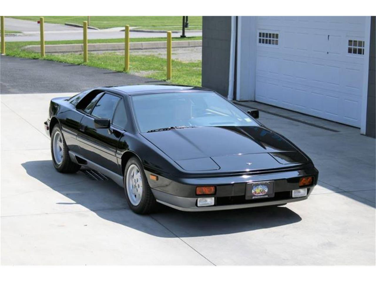 Large Picture of 1988 Lotus Esprit located in New York Offered by Great Lakes Classic Cars - QE3Z