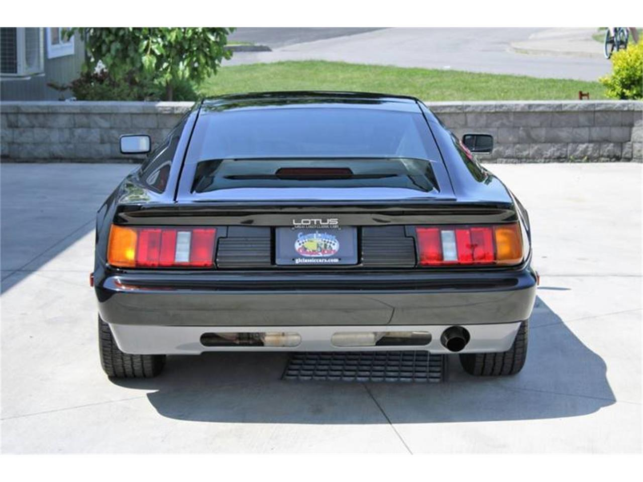 Large Picture of '88 Esprit located in Hilton New York - $26,495.00 - QE3Z