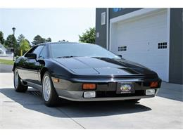 Picture of '88 Lotus Esprit located in Hilton New York Offered by Great Lakes Classic Cars - QE3Z