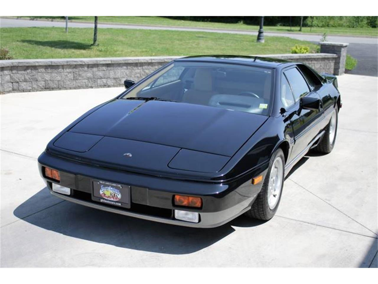 Large Picture of 1988 Esprit - $26,495.00 - QE3Z