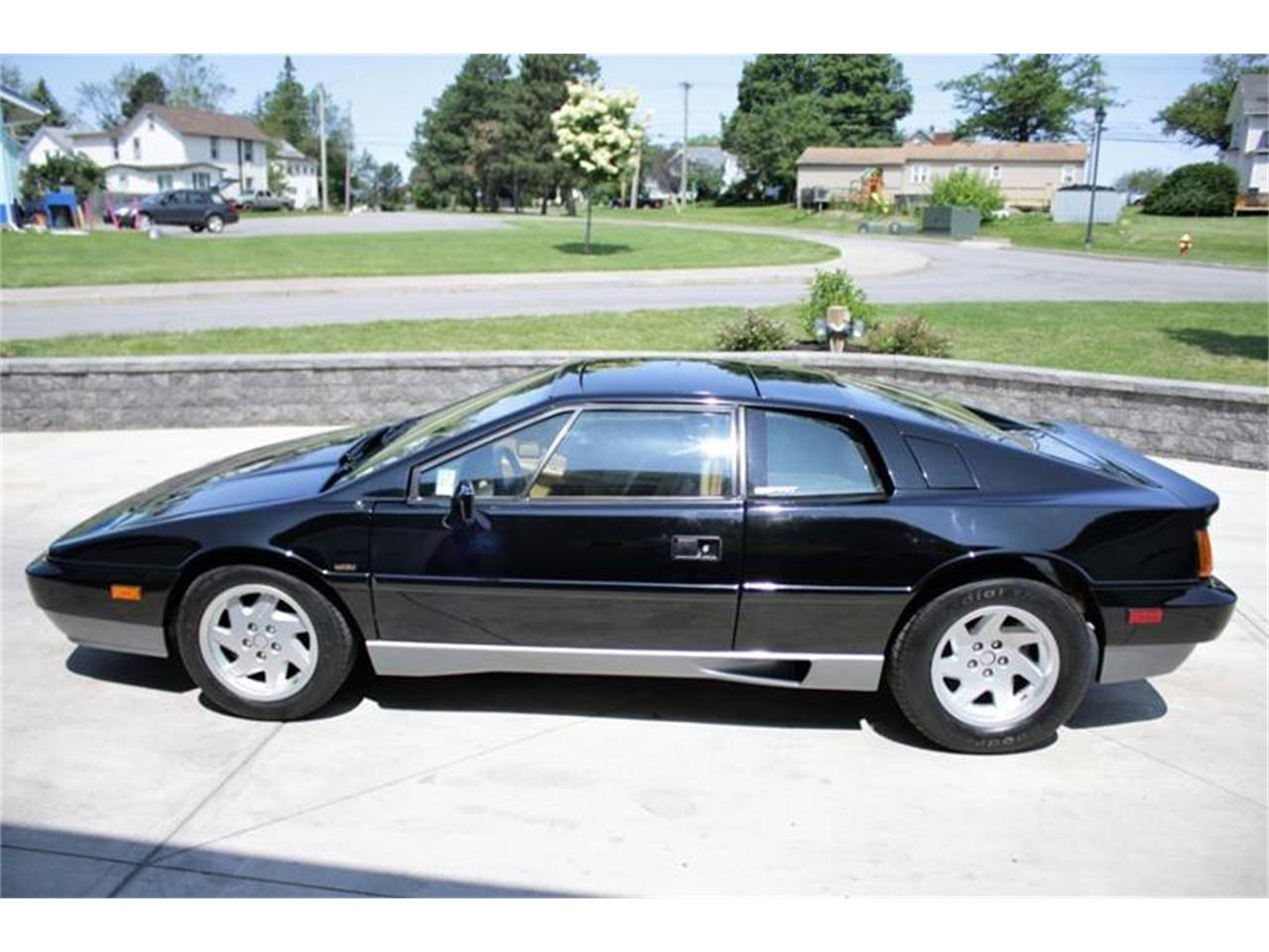 Large Picture of '88 Lotus Esprit located in New York - $26,495.00 - QE3Z