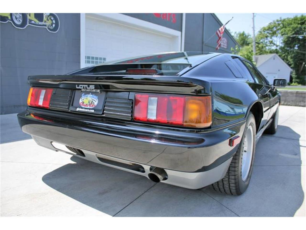 Large Picture of 1988 Lotus Esprit - QE3Z
